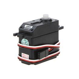 См пластмассы онлайн-Оригинальный SpringRC SM-S4306R RC Servo JR интерфейс непрерывного вращения 360 градусов пластиковый сервопривод для робота порядка$18no трек