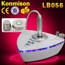 Wholesale Skin Tightening Home Device - best rf skin tightening face lifting machine Beauty home used Device Wrinkle Removal Radio Frequency RF Skin Rejuvenation Machine