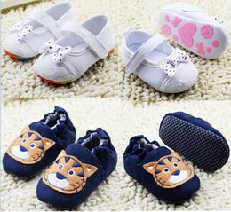 Where to Buy Tiger Kids Shoes Online? Buy Plain Kids Shoes ...