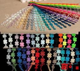 Wholesale Wholesale Cruciani Bracelets - 2014 Fashion Lace Cruciani Bracelet Jewelry Womens Mens Clover Handmade Friendship Bracelets