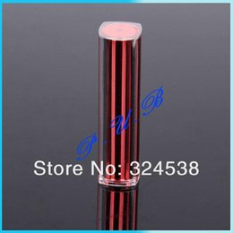 Wholesale Iphone External Charger Mini Lipstick - With retail box with mini USB Cable 2600mAh Portable Power Bank External Battery Charger lipstick suitable for samsung iphone 1031#31