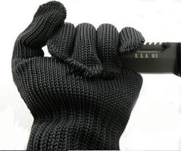 Guanti protettivi anti-abrasione antitaglio guanti resistenti al taglio livello 5 di alta qualità spedizione gratuita da
