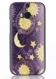 Wholesale Cheap Phone Cases For Sale - Hot Sale Optional Pattern Cheap Case For HTC One M8 Phone Case for HTC One M8 Protector Cases Back Cover
