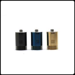Wholesale E Cigarette Drip Atomizer - Mutation X V4 RDA Atomizer 510 Vaporizer E Cigarette wtih Wide Bore Drip Tips For E Cigarette