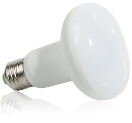 2019 ampoules led blanches naturelles E27 LED Ampoules 12 W R80 BR30 Parapluie ampoule dimmable 110 V 220 V chaud naturel cool blanc 120Degree émettant 100LM / W livraison gratuite LLFA promotion ampoules led blanches naturelles