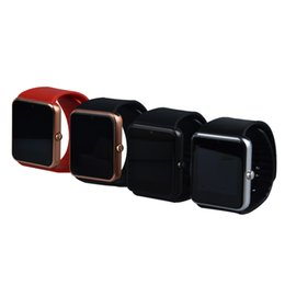 Wholesale Wholesale English Books - Smart Watch Bluetooth Remote Camera SMS The Address Book Contact Music Sync Calls Pedometer Sedentary Clock