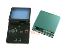 Wholesale Gba Box - Replacement full set Housing host Shell for Nintendo Gameboy Advance GBA SP Cases Box