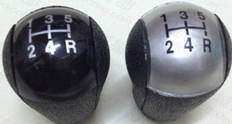 Wholesale Manual Ford - OEM 5 Speed Manual Shift Shifter Knob for 2005-2010 Ford FOCUS