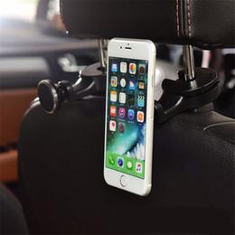 apple ipad monte Promotion 2017 Support De Voiture Universel Monture Support Magnétique pour Apple iPhone iPad Air Mini Pour Samsung Huawei Xiaomi Support de Tablette Support Magnétique