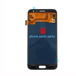 Wholesale Lcd Tft Capacitive - For Samsung Galaxy J320 J3 2016 screen display digitizer with TFT LCD copy for repair or replacement