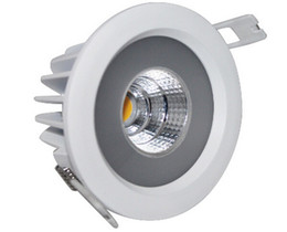 Wholesale News Glass - News 15W High quality Waterproof IP65 COB Recessed led Ceiling down light,cob downlight +waterproof Led Driver AC85-265V