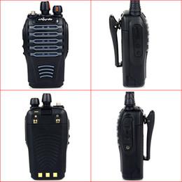 Wholesale Waterproof Walkie - Wholesale-New Blue Transceiver Dustproof Waterproof IP66 Walkie Talkie CHIERDA CD-528 UHF 16CH 5W Stop Noise Ham CB Two Way Radio A7016G