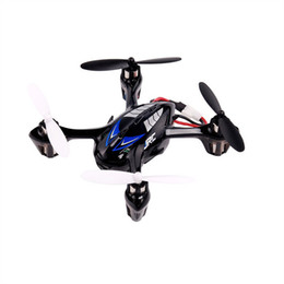 Wholesale Quadcopter Video Camera - Headless CF Mode JJRC H6C 2.4G 4CH Quadcopter RTF with 2MP HD Camera LCD Transmitter VS Hubsan x4 H107C X5C Drone 5pcs
