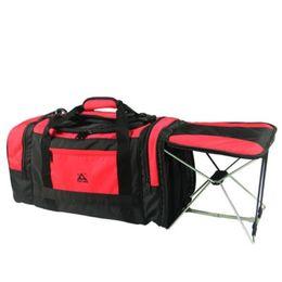 Wholesale Multi Function Chair - 30 Inch 42L Multi Function Outdoor Yoga Gym Duffel Bag Satchel Training Bags Backpack Travel Handbag Folding Fishing Chair