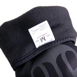 Wholesale Sobike Winter - Wholesale-SOBIKE New Pro GEL Pads Sportswear Bike Racing Bicycle Cycling Cycle Riding Windproof Winter Full Long Finger Warm Gloves-Mars