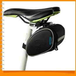 2019 красный m мобильный Roswheel Road Mountain Bike велосипед седло сиденья сумка Велоспорт хвост назад сумка аксессуары с монтажные инструменты