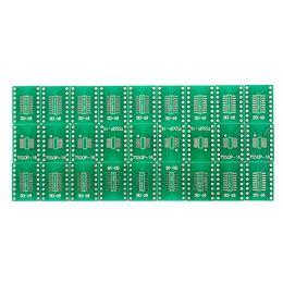 Wholesale Adapter Regulator - Best Price 20 Pcs SO16 SSOP16 TSSOP16 SOIC16 To DIP Adapter PCB Board Converter order<$18no track