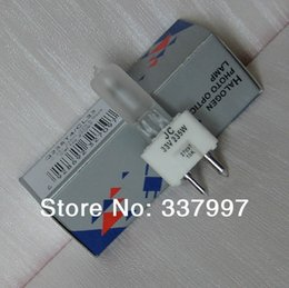 Wholesale Surgical Shadowless Lamp - Wholesale-g6.35 33V 235W Q235T4 CL33 P129249-001 surgical shadowless lamp 02