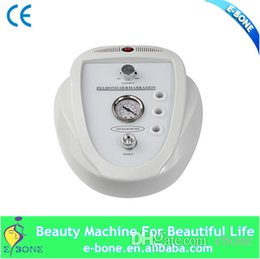 Wholesale Microdermabrasion Machines For Sale - Hot ! Portable White Microdermabrasion Machine for Sale with CE approced