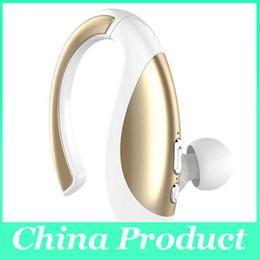 Wholesale Microsoft Wireless Bluetooth - Fashion Wireless Bluetooth 4.1 Stereo Headset Earphone Headphone For Microsoft LG Alcatel Galaxy S6 HTC Huawei iPhone 6 6S Plus 010201