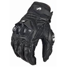 Горячий продавать прохладный мотоцикл перчатки moto racing перчатки рыцарь кожа ездить на велосипеде вождение BMX ATV MTB велосипед велоспорт мотоцикл от