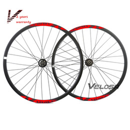 Wholesale Mtb Wheelset 29er - 1350g,super light 29er MTB XC asymmetric hookless carbon wheels 29inch velosa MAS3.0 XC wheelset,2.6mm off set asymmetric rims