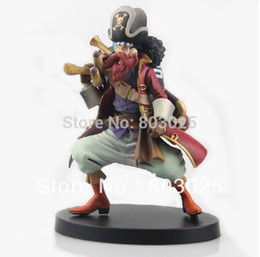 Wholesale Portrait Pirates One Piece - Free Shipping One Piece Movie Action Figure USOPP In Red Cloth, P.O.P. Portrait of Pirates Toy