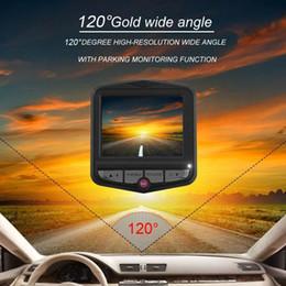 "Wholesale Parking Car Android - car dvr Hot 2.4"" HD LCD Car Vehicle Blackbox DVR Cam Camera Video Recorder Vehicle Parking Video Registrator Camera Recorder Black"