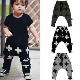 Wholesale Toddler Girl Short Leggings - New Children Jean girl jeans denim Trousers Baby Clothes fashion shorts summer children boys pants children leggings girls toddler pants