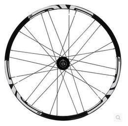 велосипедная наклейка оптом Скидка Wholesale-2015 AM Wheelset наклейки 20/26/ 27.5/29ER Fixie велосипед Велоспорт обода колеса светоотражающие наклейки наклейка для спорта на открытом воздухе аксессуары