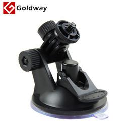 Wholesale Car Dvr Bracket - Universal Car Holder Bracket for Camera Camcorder GPS Dvr