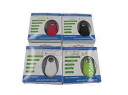 Wholesale Smart Wireless Burglar - Bluetooth Anti-lost alarm Finder Wireless Bluetooth Anti-theft Burglar Alarm Tracer for Iphone Samsung Smart Phone 50pcs up Free Shipping