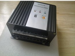 Wholesale Solar Hybrid Charge Controller - Wholesale-free shipping wind&solar hybrid controller 200 300 400 500 600W 12V 24V Solar Charge Controller 200W-600W Compatible