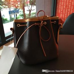 Wholesale Handbags Bb - Original Quality noe bb Shoulder Bag Day Clutch luxury handbags women messenger bags M40817