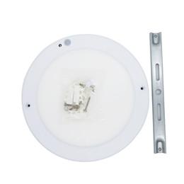 Wholesale Pir Round - Super bright 15W 90-130V PIR sensor panel light Round Square LED Sensor Downlight Warm White Color Lamps for Dining Room