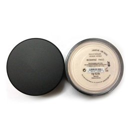 Wholesale Wholesale Mineral Powder Foundation - New ones HOT Minerals original Foundation 8g NEW Click Lock 7 color fairly light  medium beige Mineral VEIL 9g illuminating 9g medium