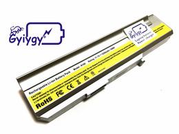 Wholesale Battery Lenovo Fru - Laptop Notebook Battery for LENOVO 3000 N100 0768 3000 N200 0769 FRU 92P1186 FRU92P1184 3000 N100 N200 C200 0689 0769