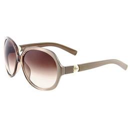 Wholesale Cc Glasses - 2016 new luxury brand sunglasses women vintage designer fashion sunglass men retro sun glasses culos de sol Feminino CC FANK5141