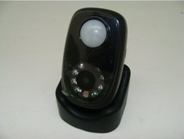 Wholesale Dvr Q2 - The new wicket pupil V90-Q2 infrared body sensors automatic audio and video surveillance DVR recorders