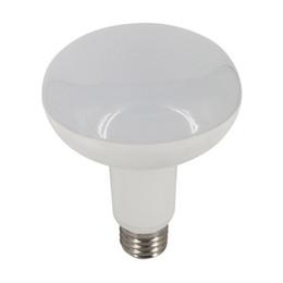 Wholesale Leds Ac - Dimmable R80 10W E27 Led Bulbs Lights 880 Lumens 14 Leds SMD 2835 Led Umbrella Lamp Warm Cold White AC 85-277V