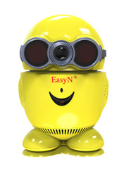 Wholesale Easyn Ip - EasyN Wireless 960P Baby Monitor Two Way Audio Great gift for your Children Free shipping DHL HOT