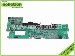 Wholesale Radeon Hdmi - Wholesale-laptop motherboard for HP ENVY 15 DASP7DMBCD0 579579-001 PM55 ATI RADEON HD 5650 DDR3 Mainboard Free Shipping
