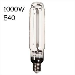 Wholesale Ballast For Lamp - 1000W E40 Super HPS Grow Light Bulb For Ballast Garden Plant Growing Lamp Fill light Plant lighting High pressure sodium lamp