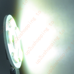 Wholesale G4 Boat Light - 50 x 150lm High Bright G4 6 SMD 5730 LED Car Boat Spot Light Bulb Pure White New for free shipping