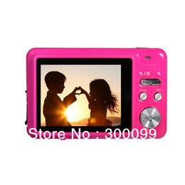 """бокс в прямом эфире Скидка Winait в 5MP Anti-shake цифровой камеры с 2.7 """" TFT ЖК-дисплей и 4 x цифровой зум бесплатная доставка"""