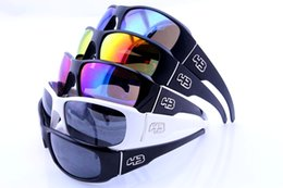 Wholesale News Free - Free shipping 2016 News Style Hb Hot Buttered G-tronic Brand designer Oculos De Sol Mens outdoor cycling Sports Gafas Evoke sunglasses
