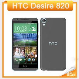 Canada Original HTC Desire 820 Débloqué 4G LTE Téléphone Mobile 5.5