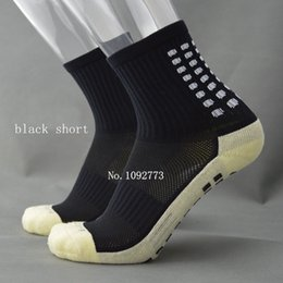 Wholesale Hot Men Sock Soccer - Hot sale Soccer Socks Men Soccer Stockings Anti-Slip Sport Socks Slip-resistant Football Socks High quality TockSox short socks