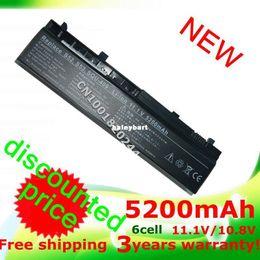 Wholesale Benq Joybook - Super- 5200mAh Laptop Battery SQU-409 SQU-416 For BenQ Joybook S52 S53 S31 T31 S52E S52W S53E S53W