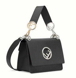 Wholesale Black Sequin Clutch Bag - 2018 new arrival fashion bags women designer handbags cross body shoulder bags black totes genuine leather clutch brand bags free shipping